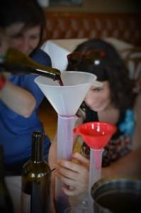 creer son vin